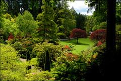 Butchart Gardens (PsychaSec) Tags: vancouverisland butchartgardens