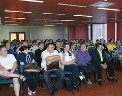 2011 - formation Commissaire sportif