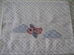Toalhinha Baby (Golla & Zolla) Tags: fuxico patch patchwork aplique toalhinha babinha patchcolagem toalhademão enxovalparabebê