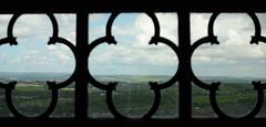 A room with a view (Wacka Quacker) Tags: window nikon derbyshire sigma 30mm14 30mm englishheritage bolsovercastle littlecastle d7000