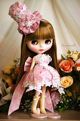 My New Limited Outfits for Blythe