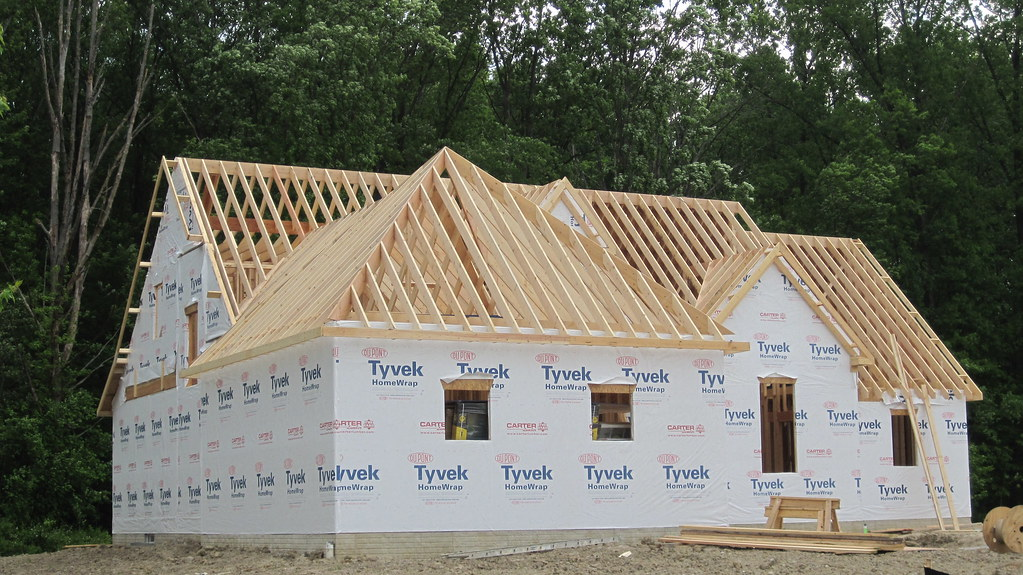 When Building A House home building services   beaudry homes
