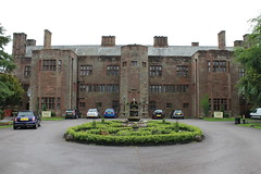 Abbey House Hotel, Furness (smile-a-while) Tags: monastery furnessabbey englishheritage cumria abbeyhousehotel