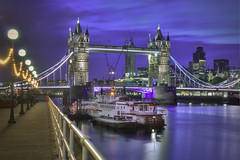 Tower Bridge From Butlers Wharf (violinconcertono3) Tags: longexposure bridge london thames towerbridge river landscapes flickr cityscape unitedkingdom fineart cityscapes landmark fineartphotography davidhenderson london2012 butlerswharf londonist fineartphotographer londonphotographer 19sixty3 19sixty3com
