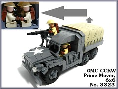 GMC CCKW 6x6 (LegoIiner PiIot) Tags: building dark fun is bucket call lego d duty nazi wwii free troopers arf clones legos be hi cody waterslide zombies clone cod hai swag productions lots waw commander produced lessons callofduty yolo legoboy belkan goint legohaulic