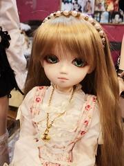 Kirameki (Nekoi ~ Sweet Alice) Tags: anime eye doll body lolita wig josephine angela obitsu 40cm parabox