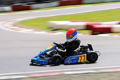 Karting (Richard Reader (luciferscage)) Tags: camera june karting jun motorsport 2012 karts week24 buckmorepark nikond700 richardreader 52weeks2012