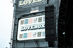 Lovebox 2012