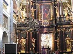 2012-050628 Swieta Lipka (bubbahop) Tags: our music film church lady movie video pipes poland recital bach organ monastery baroque 2012 churchofourlady fugue dminor toccata swietalipka świętalipka toccataandfugueindminor europetrip25