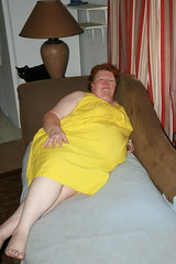 IMG_4671 (TrotlineDesigns (Ron Joseph) In The Glades) Tags: red white sexy fat bbw redhead wife cracker redneck milf aa obese texan ssbbw gmilf