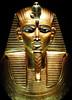 Gold Mask (Camper_Bob) Tags: old history gold ancient king mask egypt tut