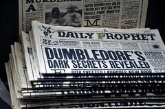 La presse en sorcellerie