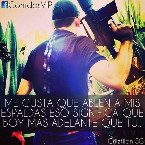 Síguenos: @adictoaloscorridos @corridosvip Www Instagram Com