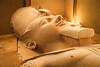 Ramses II, Mit Rahina Museum, Cairo, Egypt