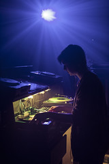 Project Mooncircle - FutureEverything 2014