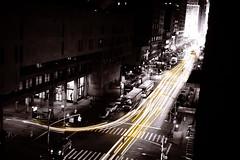 (Simon Laroche_8) Tags: street new york city nyc people urban usa newyork streets simon classic apple yellow les architecture brooklyn america big photographer photographie montral bronx harlem manhattan soho east queens qubec hudson states traveling cabs hon urbanscape megapolis skyscrapper laroche streetshooting