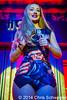 Iggy Azalea @ Monster Energy Outbreak Tour , Saint Andrews Hall, Detroit, MI - 04-26-14