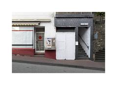 entrances (ha*voc) Tags: urban digital urbandecay cochem duitsland urbanfragments urbanentropy fujifilmx100s