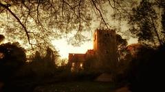 Sunset. (PhotoMont) Tags: flickr sunsetssunrises flickrenespaol fvac colourartaward elmanicomio elmundopormontera sunsetssunrisesarroundtheworld