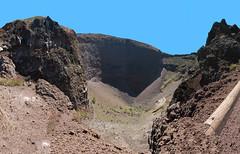 Panoramica_Cratere_8 (tonydg57) Tags: del torre campania napoli vesuvio vulcano pompei ercolano greco