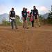 Ambassador Heidt visits MAG (Mines Advisory Group) operation site in Pailin.
