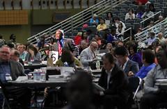 morning plenary May 20 Jerry Kulah gc2016 (United Methodist News Service) Tags: methodist plenary generalconference gc2016 jerrykulah