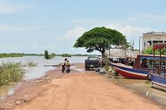 lac tonle sap - cambodge 2014 10 (La-Thailande-et-l-Asie) Tags: cambodge lac tonlsap