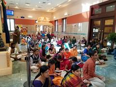 IMG-20160526-WA0023 (sbatemple) Tags: 21st may 12th discourse ramayana 2016 valmiki