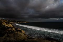 IMG_6779 (Nlekt Photography) Tags: ocean california cali canon waves pacific pacificocean socal 7d southerncalifornia westcoast southerncali eos7d canon7d crystalcovenationalpark crytsalcove