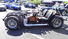 Building a Beast (austexican718) Tags: texas shelby sanmarcos sportscar handbuilt texascobraclub