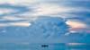 Sunset at Belitung (tehhanlin) Tags: belitung manggar lengkuasisland laskarpelangi belitungtimur tanjungtinggi belitong explorebelitung