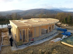 cemento-legno-su-x-lam-tegoni16 (BetonWood srl) Tags: tetto cemento parete legno secco xlam cementolegno betonwood betonwoodn