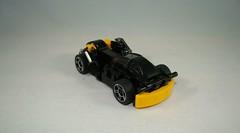 2017 Mantis GT (jlegoman4437) Tags: lego mantis jlegoman jlegoman4437 car supercar sportscar sports new yellow black