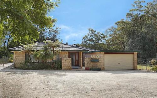 50 Kundabung Street, Belimbla Park NSW