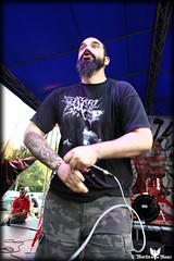 DEMIURGON at Flesh Party 2016 (Martin Mayer - Photographer) Tags: party music flesh concert extreme grind core koncert hudba 2016 sere demiurgon