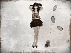 Black Widow (Magdzia Correia) Tags: cute fashion toys amazing avatar ken barbie avi sl avatars virtual virtualreality kawaii neko pixels busty boricua alternatereality dollhouse puertorican virtuallife virtualworld miniturefood dollphotography imvu toyphotography dollphoto dollstories vamplove barbiestyle imajica dollstory miniturefurniture barbiestories instalike tagforlikes imvumodel dollstagram dollsofinstagram dollphotogallery adultdollcollector imajicasgestures imvufinest imvucute imvubestie imvugirls imvuhot imvulook imvusexy imvusis