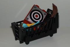 366 Days of Junior Lego - Day 148 (adventuresinlego) Tags: lego moc 365project legomoc 365daysoflego 366daysoflego