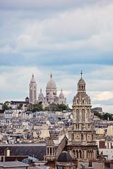 Paris, France (Melanie Alexandra Photography) Tags: paris france montmartre sacrecoeur
