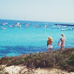 Summer (barbara.dicarlo) Tags: summer sicily favignana