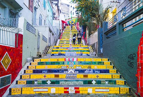 7 Things Every Teen Should Do in Rio de Janeiro