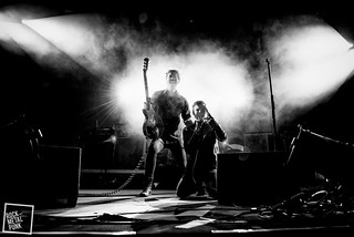 24.06.2016 - The Sore Losers @ Grensrock Festival // Shot by Bart Salembier