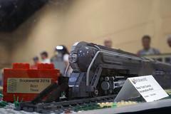 BW_16_Penn-Tex_065 (SavaTheAggie) Tags: pennlug tbrr pentex texas brick railroad train trains layout steam engine locomotive locomotives display yard city
