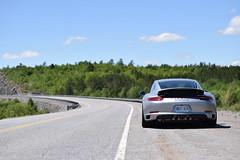 2017 Porsche 911 (991) (mr2pritch) Tags: sport germany track 911 performance fast racing turbo german porsche luxury coupe twinturbo awd bose response ddt fas 991 mosport carporn new911 dualclutch 2017porsche911