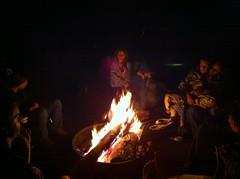 Simple Church Camping Trip