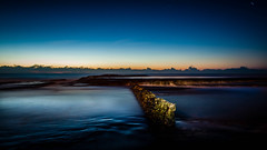 Painted in (StephEvaPhoto) Tags: longexposure light lightpainting painting eos movement rocks waves skies sydney australia newportbeach clear newport nsw newsouthwales northernbeaches clearskies canoneos50d sydneynorthernbeaches sigma1750mmf28exdcos newportbeachnewsouthwales newportbeachnsw