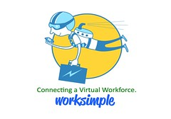 Connecting a Virtual Workforce by WorkSimple (GetWorkSimple) Tags: thanks work hcm hr socialsoftware feedback align socialenterprise futureofwork hrtech employeerecognition careermanagement selfbranding performancemanagement managementprocess socialbusiness performancereviews employeeengagement performancemanagementsystem smartgoals jobadvice socialbiz futureofhr socialhr hrtechnology performancefeedback socialperformance socialgoals goalmanagementsoftware socialgoalnetwork employeeperformancemanagement onboardingsoftware 360reviews goalmanagementapp socialperformancemanagement socialperformanceapp workclient communicationclient performancemanagementprocess performanceappraisalprocess performancemanagementprocedure workapp twitterforwork socialalignment coworkerfeedbackapp feedbackapp recognitionapp