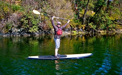 sup33 (vikapproved) Tags: up vancouver island stand whisper bc board paddle columbia victoria evergreen british paddling legend sup