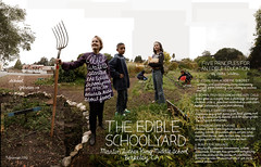 "#49 ""The Edible Schoolyard"" (lexicon of sustainability) Tags: sustainability berkeleyca schoolgarden alicewaters martinlutherkingmiddleschool douglasgayeton theedibleschoolyard edibleeducation lexiconofsustainability"