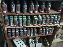 choke new hardcores in (wilderbeaster) Tags: art colors hawaii montana paint stock mtn spraypaint honolulu