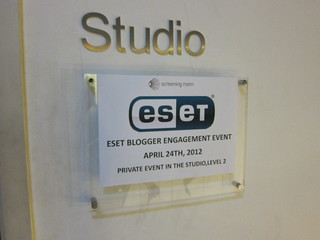 ESET Endpoint Solutions Launch